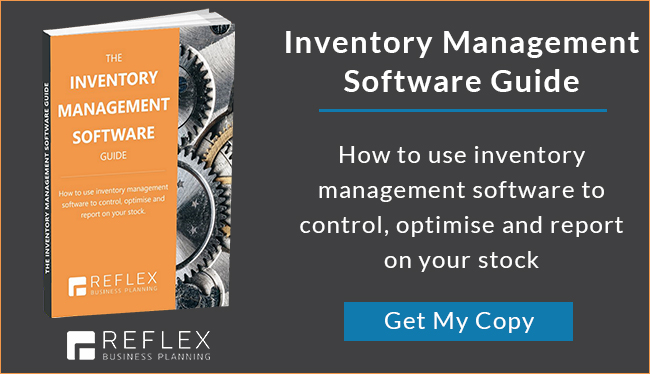 Investory Management Software Guide