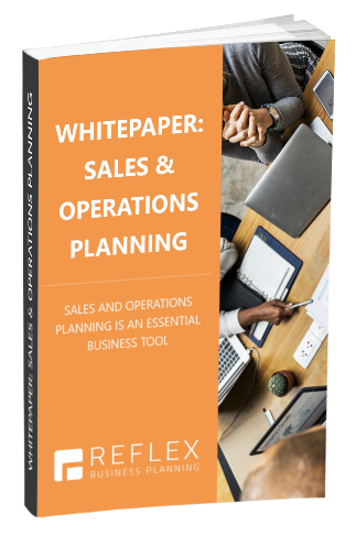 sales and operations planning whitepaper